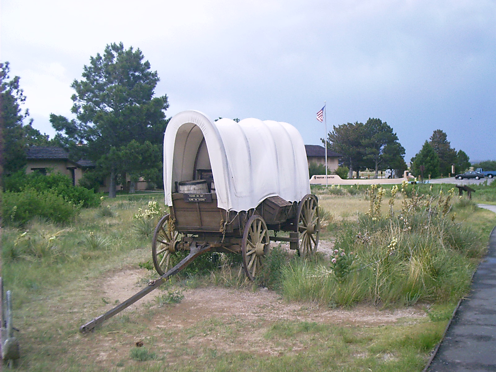 Canvas For Covered Wagons | Autos Weblog